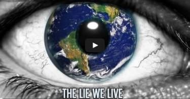 Die Lüge die wir leben
