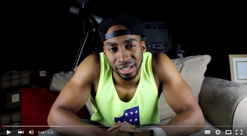 Prince Ea – Why most people die before age 25