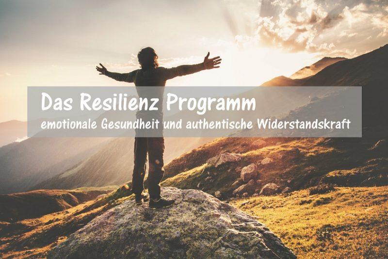 Vortrag: Resilienz – emotionale Gesundheit und Widerstandskraft entwickeln