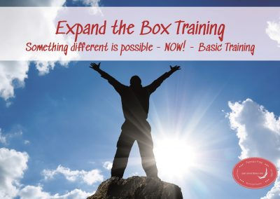 Expand the Box (Basic Training)