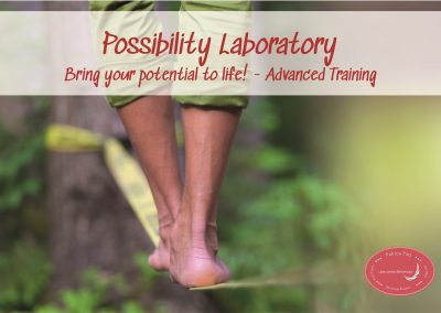Possibility Laboratoy (Advanced Training)