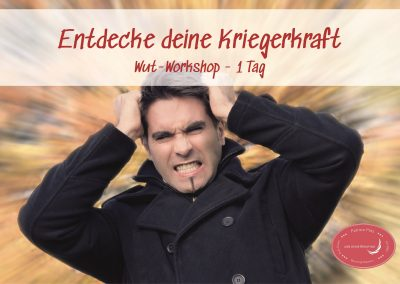 Wut-Workshop