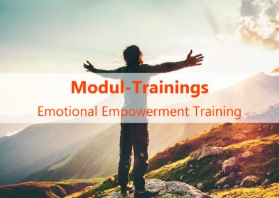 Emotional Empowerment Training
