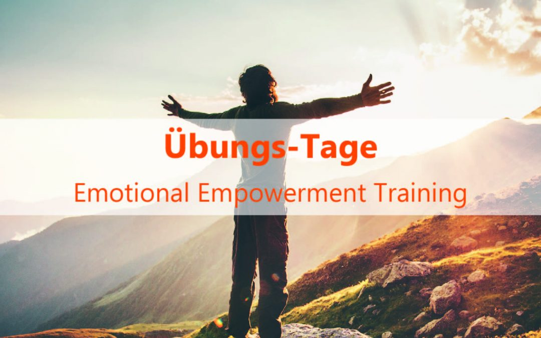 Emotional Empowerment Übungs-Tag